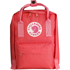 Fjällräven Kånken Mini Backpack Kids peach pink